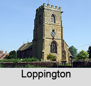 Loppington